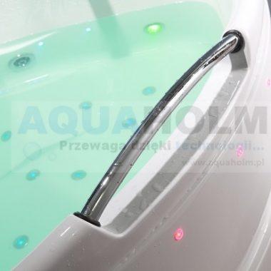 Aquaholm C-031 150cm x 150cm x 68cm + PODGRZEWACZ WODY