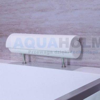 Aquaholm CLF-3133 170cm x 80cm x 59cm wersja PRAWA + RAMA NA SZYBIE + PODGRZEWACZ WODY