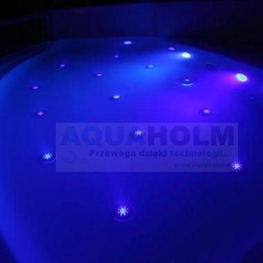 Aquaholm CF-3131 150cm x 150cm x 59cm PODGRZEWACZ WODY