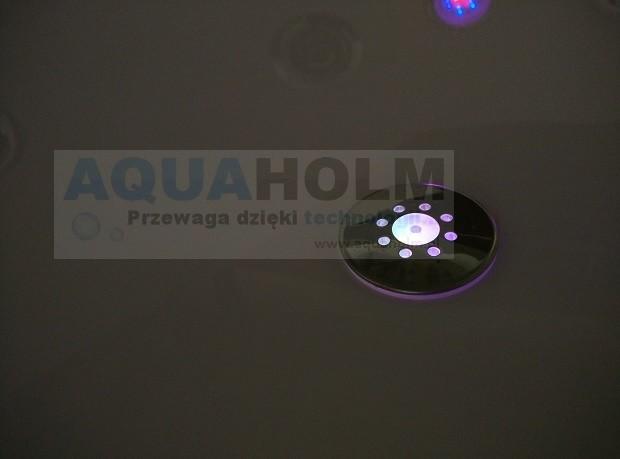 Aquaholm C-3249 170cm x 80cm x 59cm BLUETOOTH NOWOŚĆ!