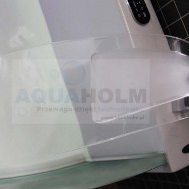 Aquaholm CC-3131 150cm x 150cm x 59cm PREMIUM LIMITED, BLUETOOTH NOWOŚĆ!