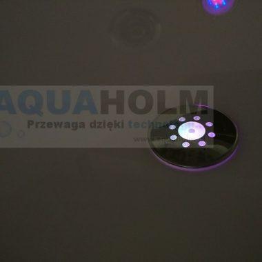 Aquaholm C-3091 170cm x 80cm x 59cm + PODGRZEWACZ WODY