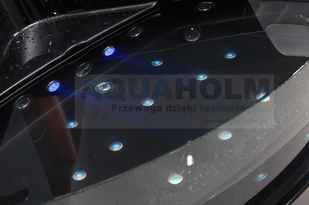 Aquaholm CN-3131 150cm x 150cm x 59cm + PODGRZEWACZ WODY PREMIUM LIMITED!