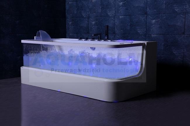 Aquaholm C-3250 170cm x 80cm x 59cm + PODGRZEWACZ WODY
